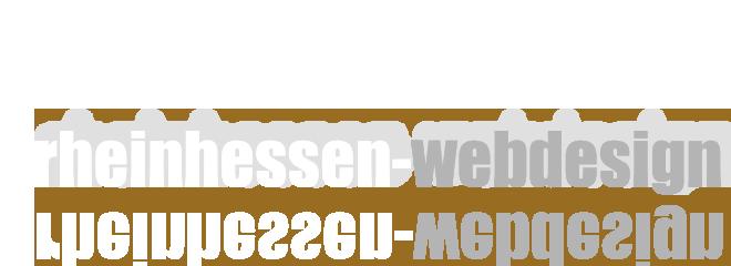 RHEINHESSEN WEBDESIGN